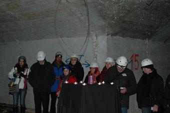 cobi-lesung im bunker 1