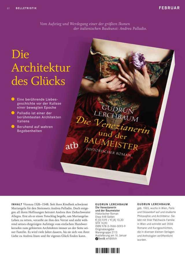 Aufbau-Verlag Vorschau
